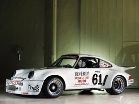 Fotos de Porsche 911 Carrera RSR 3.0 Coupe 901 1974