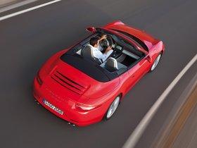 Ver foto 4 de Porsche 911 Carrera S Cabriolet  2012