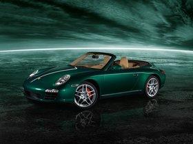 Ver foto 5 de Porsche 911 Carrera S Cabriolet 997 2008