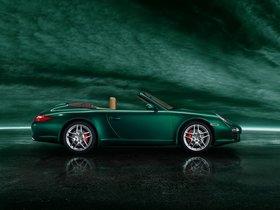 Ver foto 4 de Porsche 911 Carrera S Cabriolet 997 2008