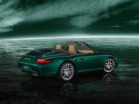 Ver foto 3 de Porsche 911 Carrera S Cabriolet 997 2008