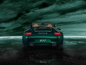 Ver foto 2 de Porsche 911 Carrera S Cabriolet 997 2008