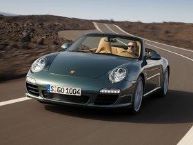 Ver foto 13 de Porsche 911 Carrera S Cabriolet 997 2008
