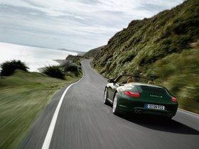 Ver foto 12 de Porsche 911 Carrera S Cabriolet 997 2008