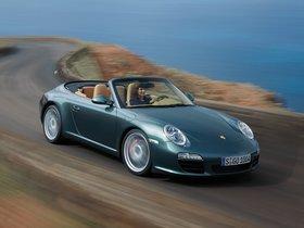 Ver foto 11 de Porsche 911 Carrera S Cabriolet 997 2008