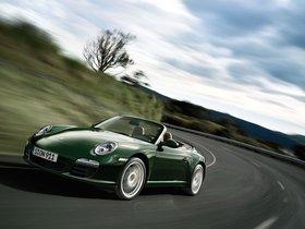 Ver foto 6 de Porsche 911 Carrera S Cabriolet 997 2008