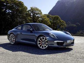 Ver foto 24 de Porsche 911 Carrera S Coupe 2011