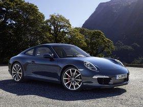 Ver foto 23 de Porsche 911 Carrera S Coupe 2011