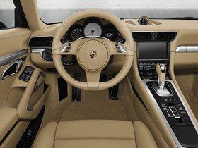 Ver foto 22 de Porsche 911 Carrera S Coupe 2011