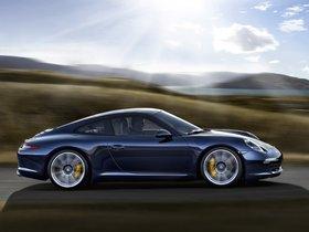 Ver foto 20 de Porsche 911 Carrera S Coupe 2011