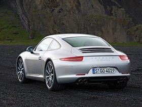 Ver foto 17 de Porsche 911 Carrera S Coupe 2011