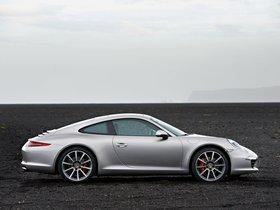 Ver foto 16 de Porsche 911 Carrera S Coupe 2011