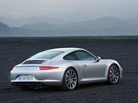 Ver foto 15 de Porsche 911 Carrera S Coupe 2011