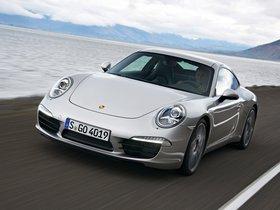 Ver foto 13 de Porsche 911 Carrera S Coupe 2011