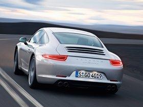 Ver foto 11 de Porsche 911 Carrera S Coupe 2011