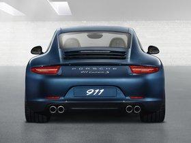 Ver foto 10 de Porsche 911 Carrera S Coupe 2011
