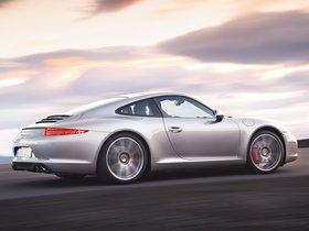 Ver foto 5 de Porsche 911 Carrera S Coupe 2011
