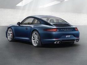 Ver foto 9 de Porsche 911 Carrera S Coupe 2011
