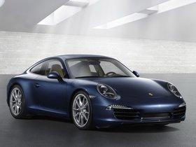 Ver foto 8 de Porsche 911 Carrera S Coupe 2011