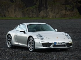 Ver foto 7 de Porsche 911 Carrera S Coupe 2011