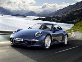 Ver foto 31 de Porsche 911 Carrera S Coupe 2011