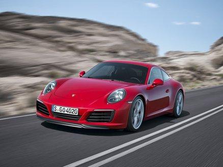 Porsche 911 Carrera Gts Coupé Pdk