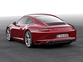 Ver foto 4 de Porsche 911 Carrera S 991 2015