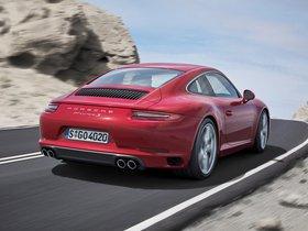 Ver foto 3 de Porsche 911 Carrera S 991 2015