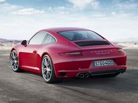 Ver foto 2 de Porsche 911 Carrera S 991 2015