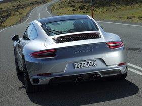 Ver foto 18 de Porsche 911 Carrera S Coupe 991 Australia 2016