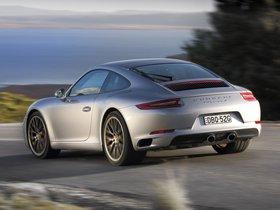 Ver foto 17 de Porsche 911 Carrera S Coupe 991 Australia 2016