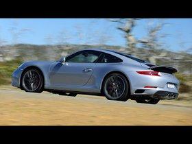 Ver foto 15 de Porsche 911 Carrera S Coupe 991 Australia 2016
