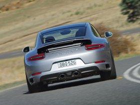 Ver foto 14 de Porsche 911 Carrera S Coupe 991 Australia 2016