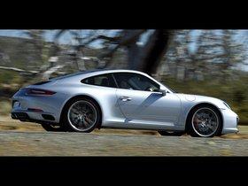 Ver foto 13 de Porsche 911 Carrera S Coupe 991 Australia 2016