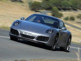 Ver foto 12 de Porsche 911 Carrera S Coupe 991 Australia 2016