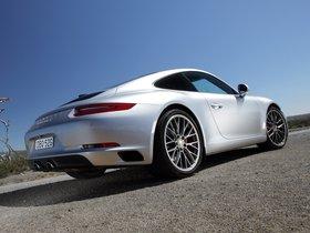 Ver foto 10 de Porsche 911 Carrera S Coupe 991 Australia 2016