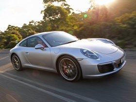 Ver foto 9 de Porsche 911 Carrera S Coupe 991 Australia 2016