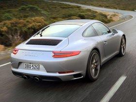 Ver foto 8 de Porsche 911 Carrera S Coupe 991 Australia 2016