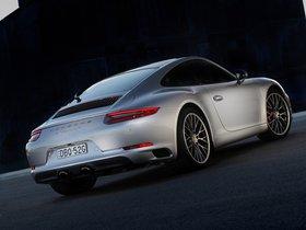 Ver foto 7 de Porsche 911 Carrera S Coupe 991 Australia 2016