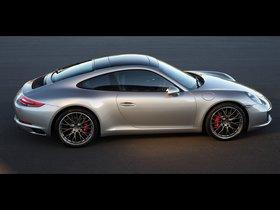 Ver foto 6 de Porsche 911 Carrera S Coupe 991 Australia 2016