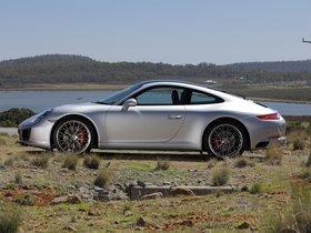 Ver foto 5 de Porsche 911 Carrera S Coupe 991 Australia 2016
