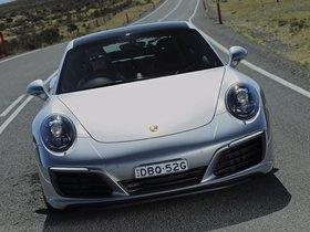 Ver foto 3 de Porsche 911 Carrera S Coupe 991 Australia 2016