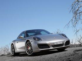 Ver foto 1 de Porsche 911 Carrera S Coupe 991 Australia 2016