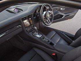 Ver foto 27 de Porsche 911 Carrera S Coupe 991 Australia 2016