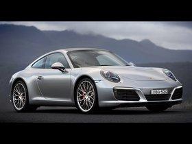 Ver foto 26 de Porsche 911 Carrera S Coupe 991 Australia 2016