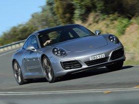 Ver foto 25 de Porsche 911 Carrera S Coupe 991 Australia 2016
