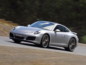 Ver foto 24 de Porsche 911 Carrera S Coupe 991 Australia 2016