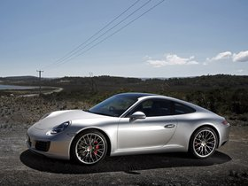 Ver foto 23 de Porsche 911 Carrera S Coupe 991 Australia 2016