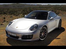 Ver foto 22 de Porsche 911 Carrera S Coupe 991 Australia 2016