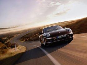 Ver foto 13 de Porsche 911 Carrera S Coupe 997 2008